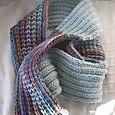 Jennys scarf