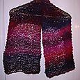 kureyon scarf