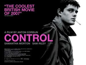 Controlfilm