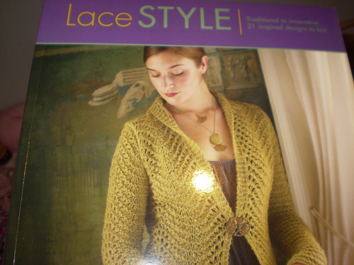 Lacestyle
