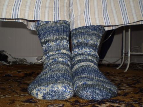 opal socks